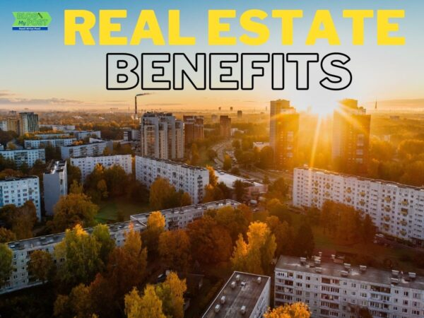 6 Benefits of Passive Real Estate Investing