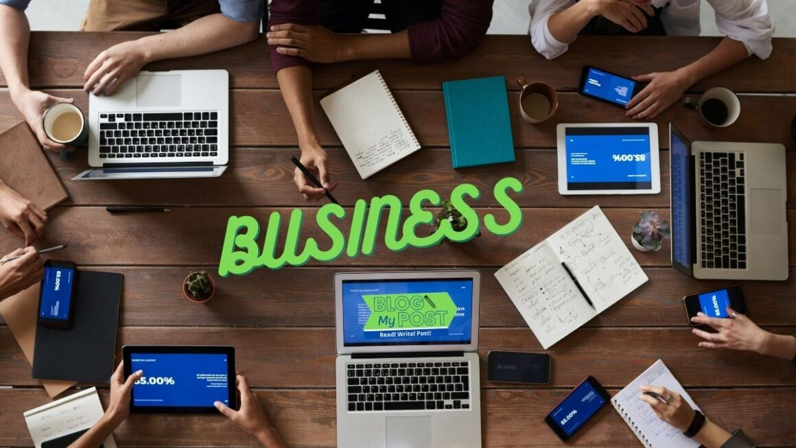 7 Small Business Trends In 2021