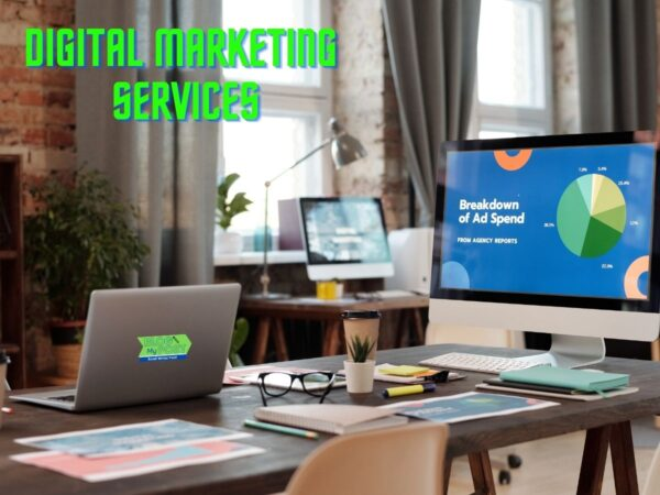 Digital Marketing Services Which An Agency Can Offer